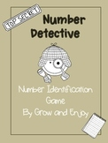 Number Detective Game