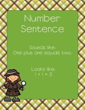 Number Detectives