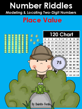 Number Detectives - Place Value Riddles