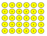 Number Discs