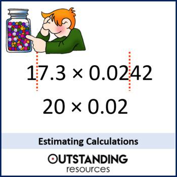 Estimation 1 - Introduction and Basics