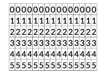 Number Expander