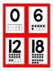 Number Flash Cards 0-20
