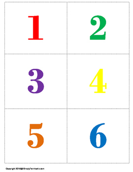image relating to Free Printable Number Cards 1-20 identify Selection Flash Playing cards 1-20 Worksheets Instructors Fork out Lecturers