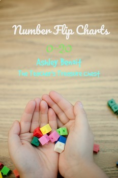 Number Flip Charts