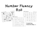 Number Fluency Roll