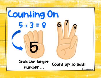 Number Fluency Skills Centers