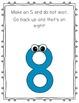 Number Formation Poems