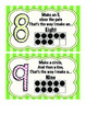 Number Formation Poems