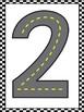 Number Formation Roads