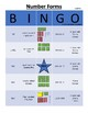 Place Value Bingo! - Class Set