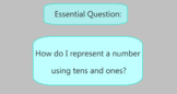 Number Forms Smartboard Lesson