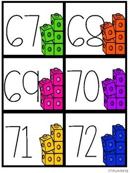 Number Forms {expanded form, word form, standard form, base ten, place value}
