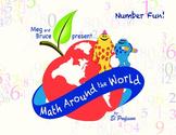 Math Around the World: Number Fun!