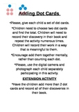 Number Fun Activity - Adding Dot Cards