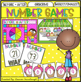 Number Games Year One