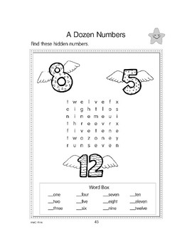 Number Games and Puzzles