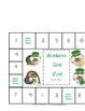 Number Games --number words, teen numbers, numbers 0-10