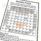 Animal Mystery Puzzle Number Grids