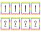 Number Grid Difference - Subtraction Game