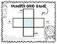 Number Grid Game