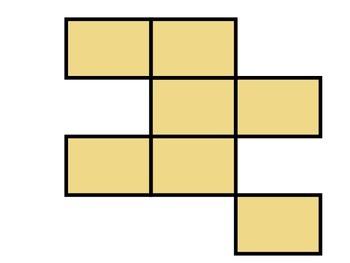 Number Grid Puzzles FREEBIE