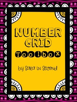 Number Grid Toolbox