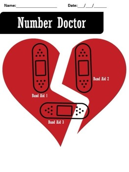 Number Heart Doctor