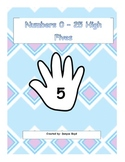 Number High Fives