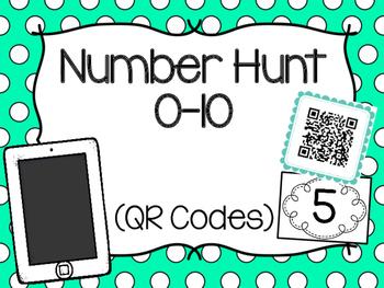 Number Hunt (0-10)