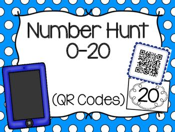 Number Hunt (0-20)