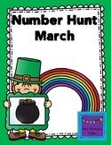 Number Hunt March