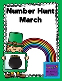 Number Hunt March