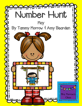 Number Hunt May