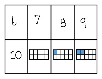 Number ID 0-10