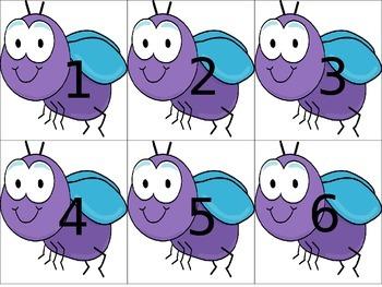 Number Identification