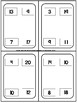 Number Identification Fluency Game
