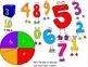 Number Identification Smartboard
