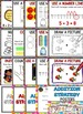 Addition Strategies Posters