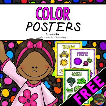 Color Posters (FREE)