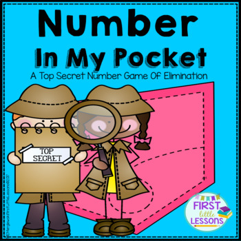 Number In My Pocket