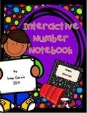 Number Interactive Notebook
