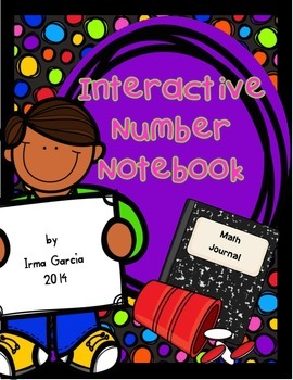 Number Interactive Notebook