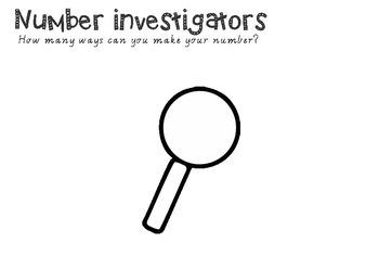 Number Investigators
