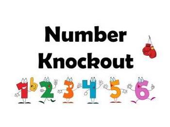 Number Knockout