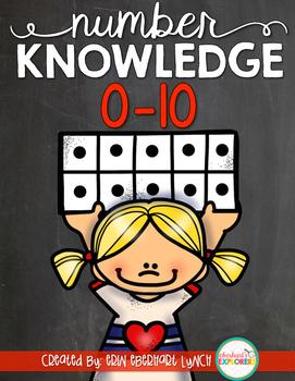 Number Knowledge 0-10