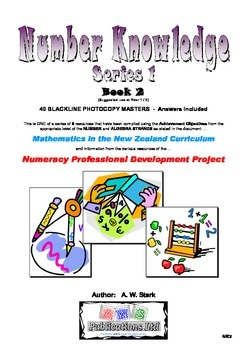 Number Knowledge - Book 2