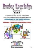 Number Knowledge - Book 2 FREE Sample Worksheets