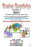 Number Knowledge - Book 3