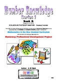 Number Knowledge - Book 5